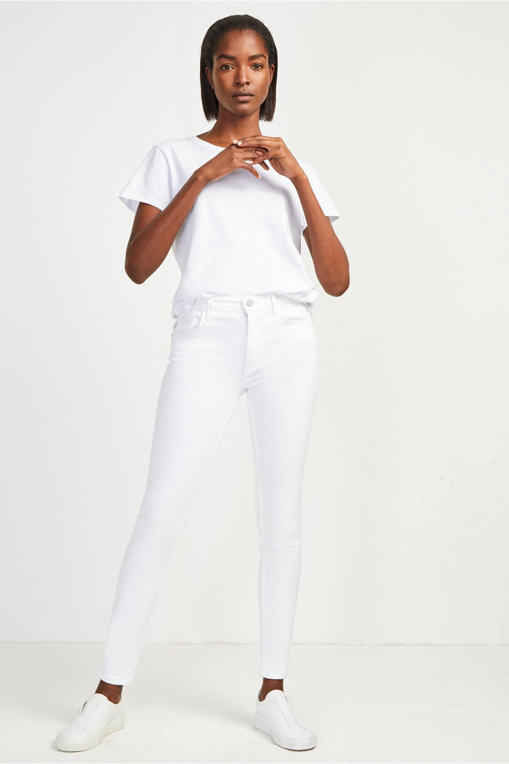 Rebound Skinny Jeans | Collections | French Connection Usa