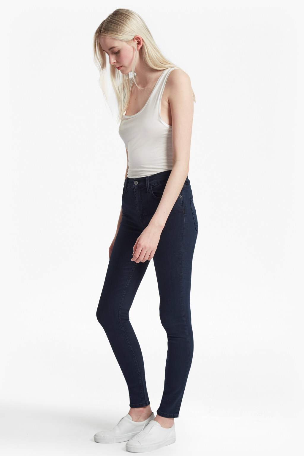 Rebound Skinny Jeans   Collections   French Connection Usa
