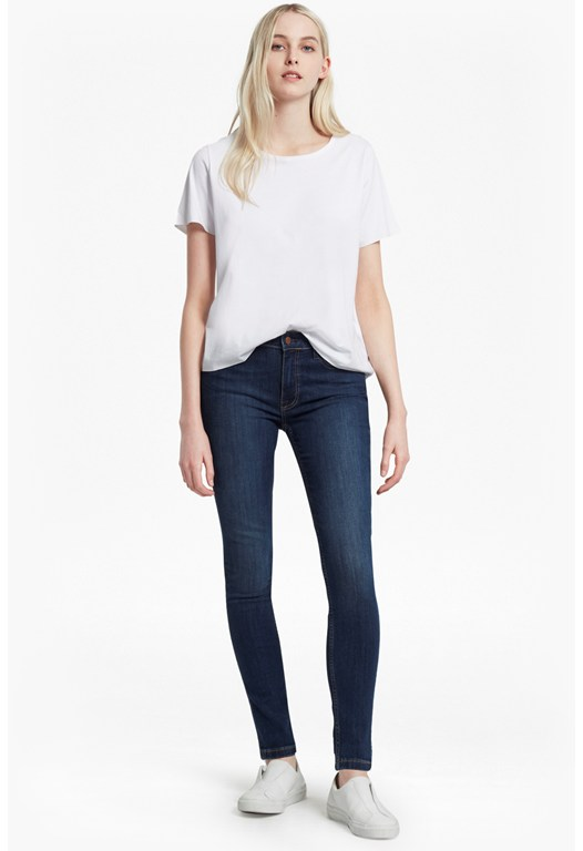 Images of Denim Skinny Jeans For Women - Fashion Trends and Models