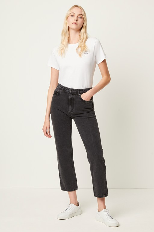 Complete the Look Lillian Straight Leg Jeans