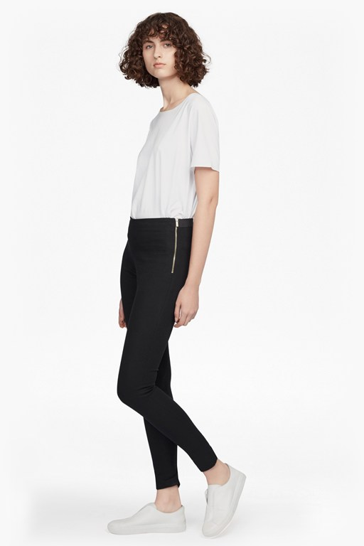 Complete the Look Street Twill Skinny Trousers