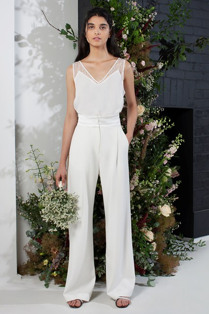 Amato Bridal Tux Wedding Suit Trousers