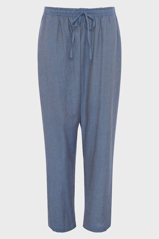 tris oxford drwstrng trouser