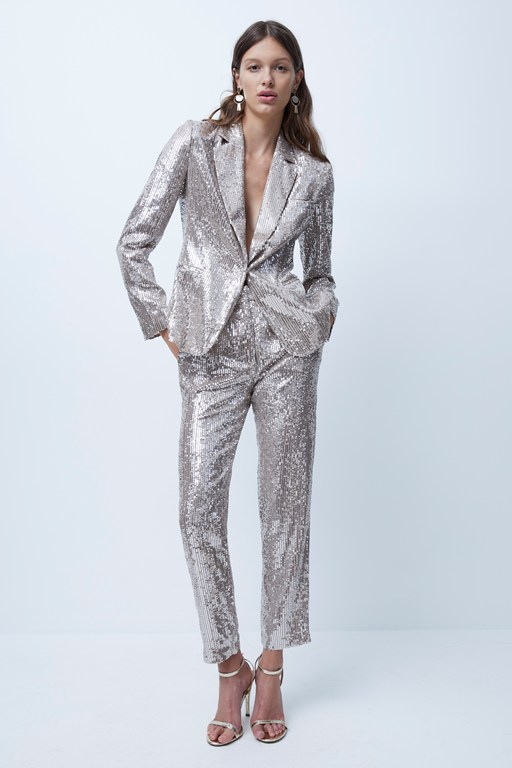 alindava sequin trousers