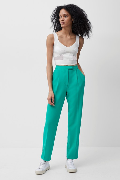 indi whisper ruth suiting trouser