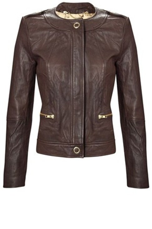 wildfire leather jacket