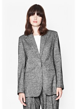 Pepper Fitted Blazer