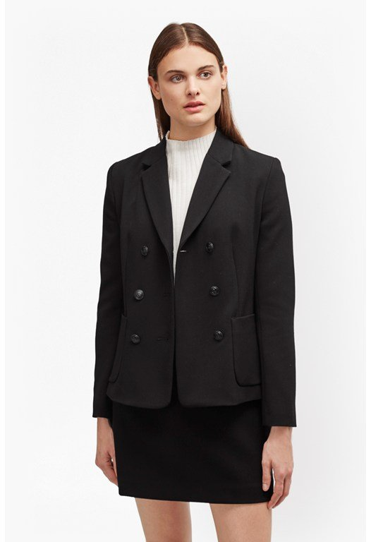 Sundae Sutting Jacket
