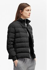 Looks Great With Verbier Short Puffer Jacket