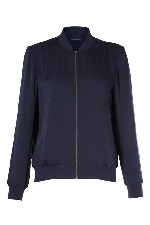 Angelique Bomber Jacket