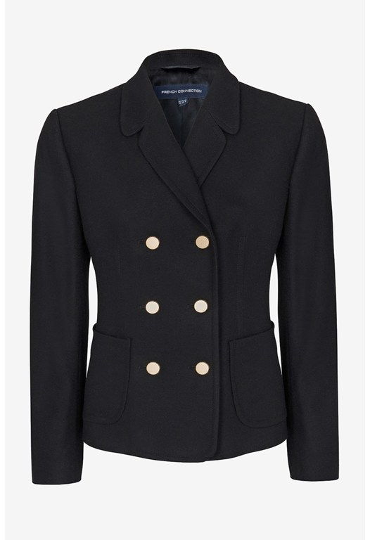 Asta Wool Jacket