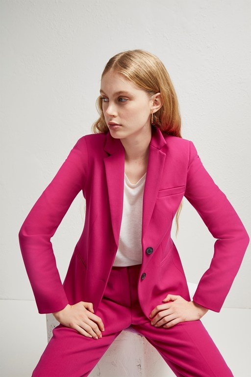 sundae suiting blazer