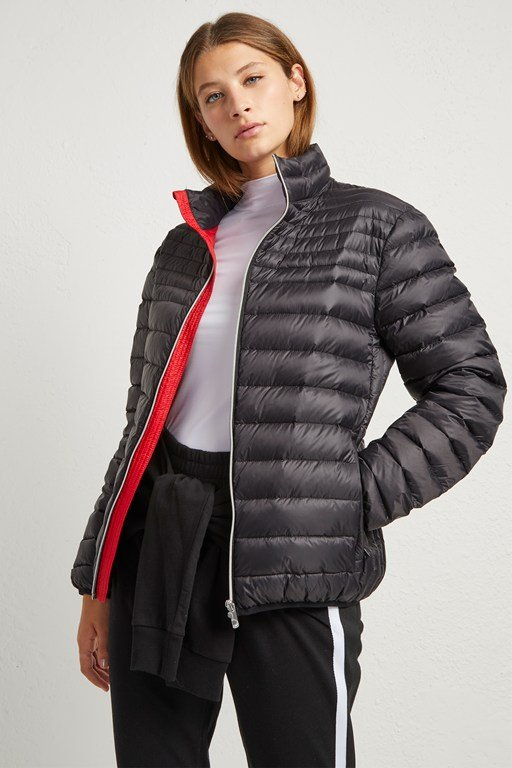 bea pack-able puffa jacket