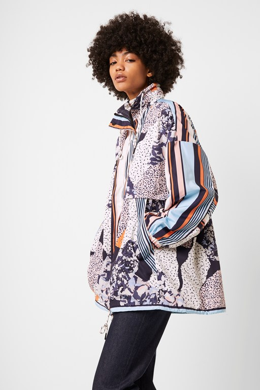 asha technical windbreaker