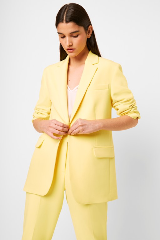 adisa sundae suiting boyfriend jacket