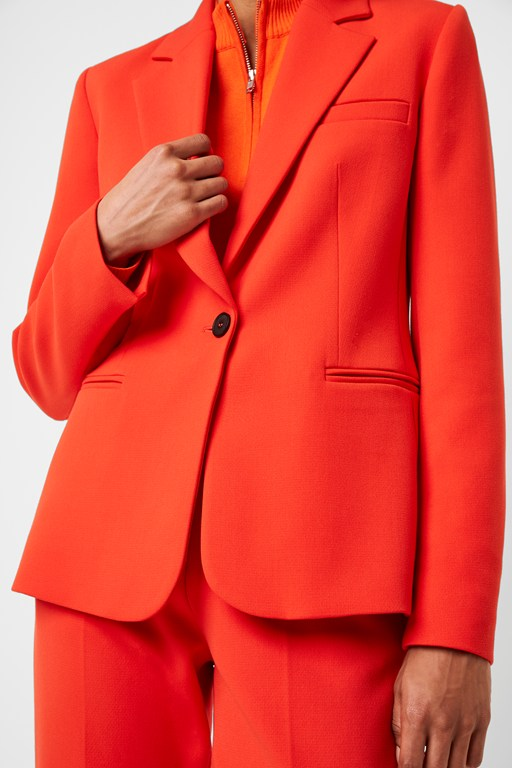 adisa sundae suiting tailored jacket