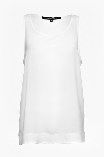Polly Plains Vest Top