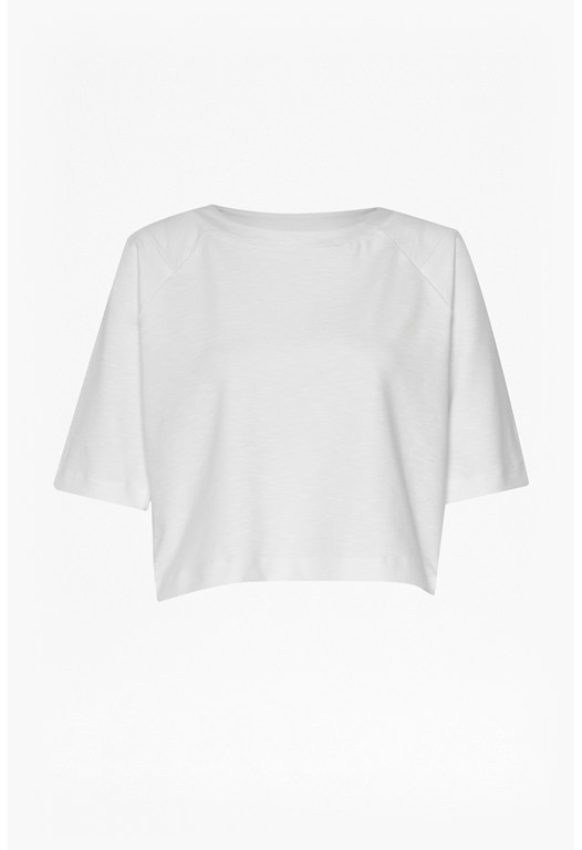 Joshua Cropped Top