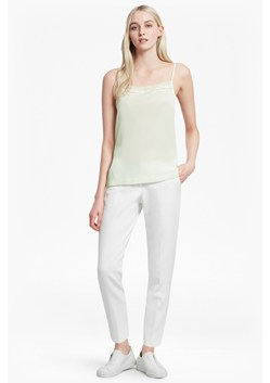 Crepe Light Stitch Cami