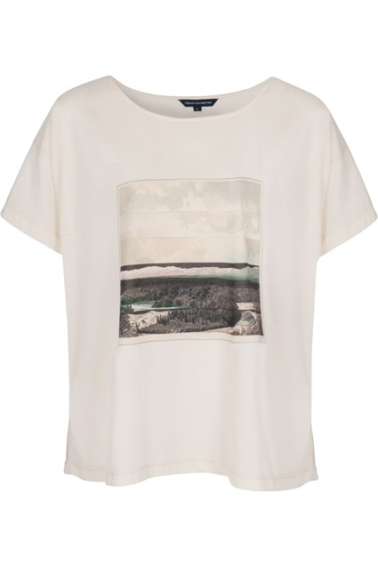 Forest Stripe T-Shirt