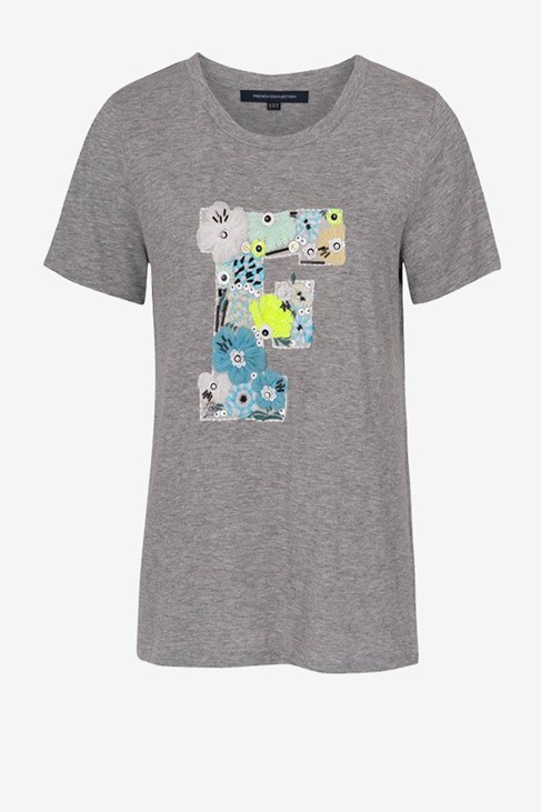 Summer Lilli F T-Shirt