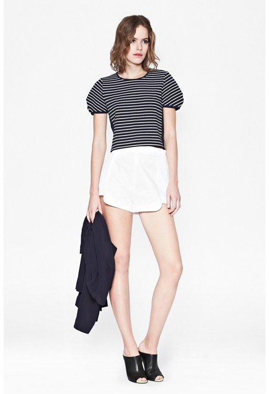 Suki Stripe T-Shirt