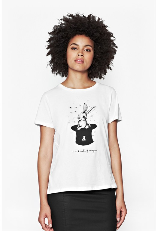 Bunny Magic T-Shirt
