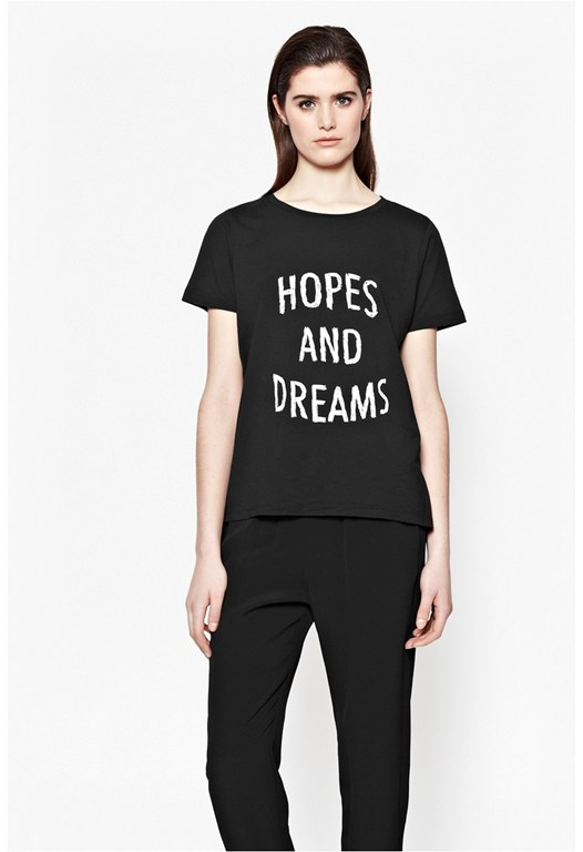 Hopes And Dreams T-Shirt