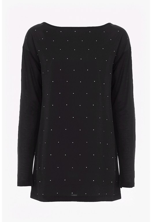 Nightsky Polly Tunic