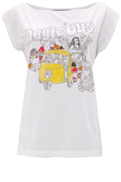 Magic Tuk Tuk Tee