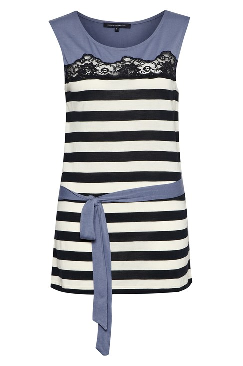 Lacey Lou Striped Top