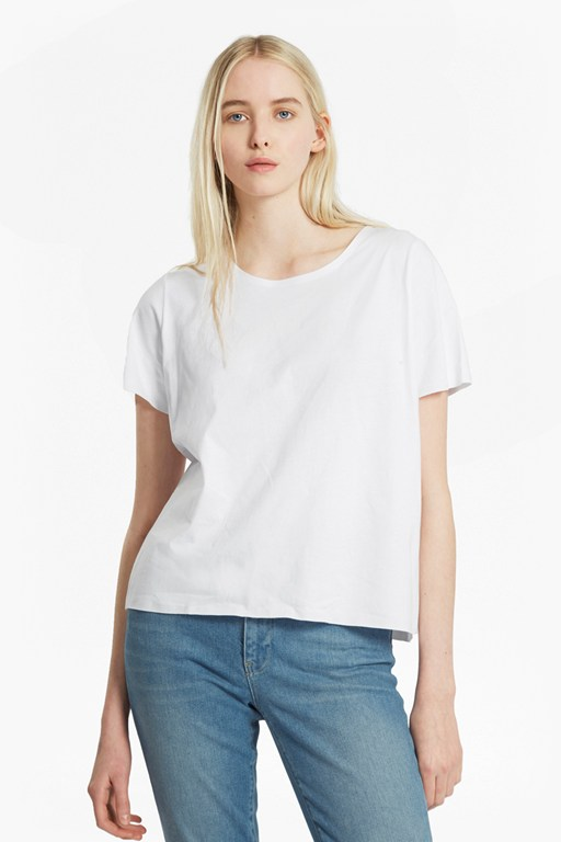 Complete the Look Dabo Bonded Oversized T-Shirt