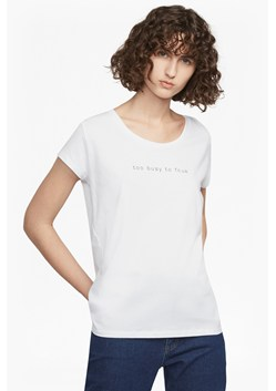 Too Busy To Fcuk Short Sleeved T Shirt