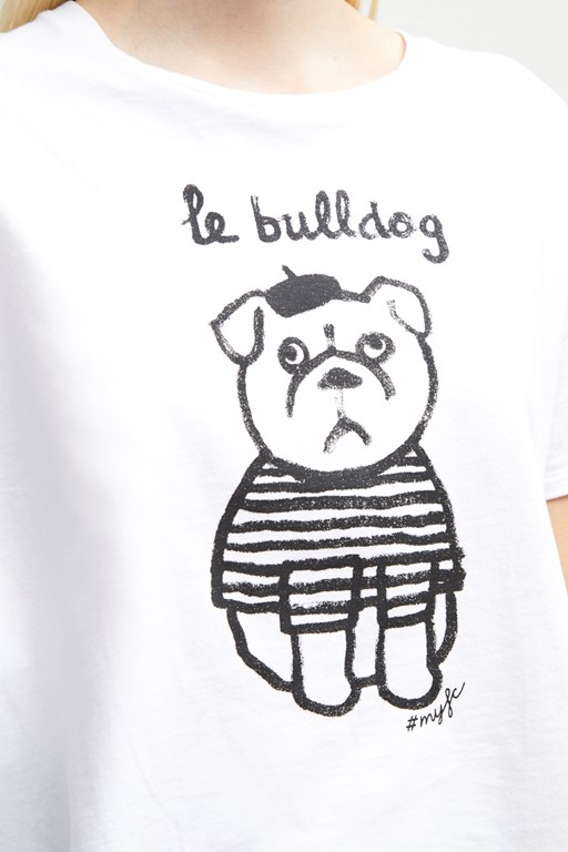 Complete the Look Le Bulldog T-Shirt