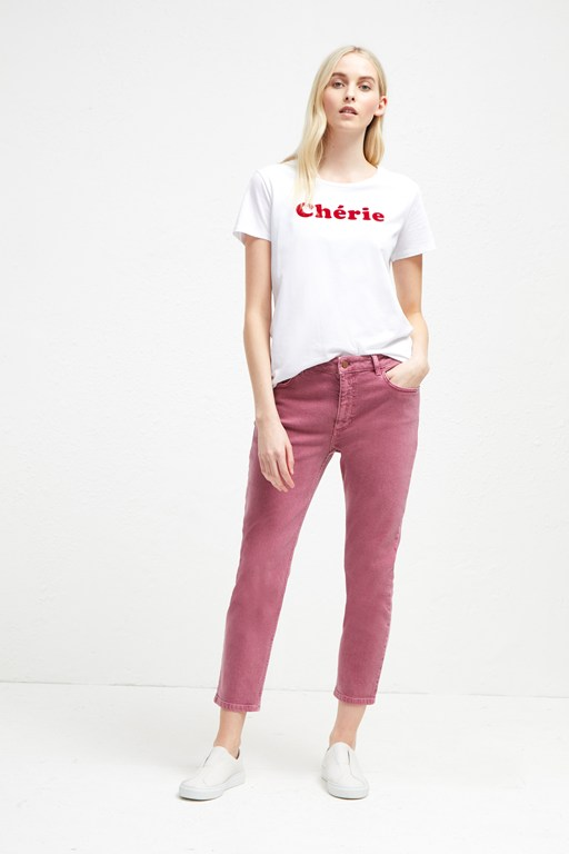 Complete the Look Cherie T-Shirt