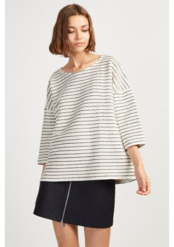 Autumn Vosporous Drop Shoulder Top