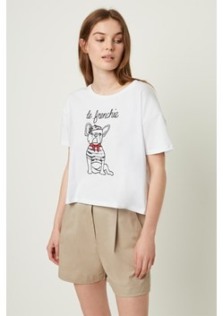 Le Frenchie Tee