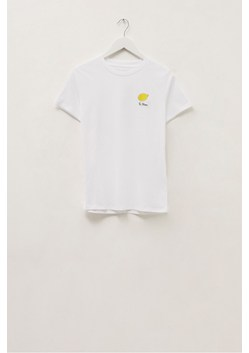 Le Citron Short Sleeve T-Shirt
