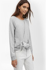 Looks Great With Hitch Knot Sweatshirt