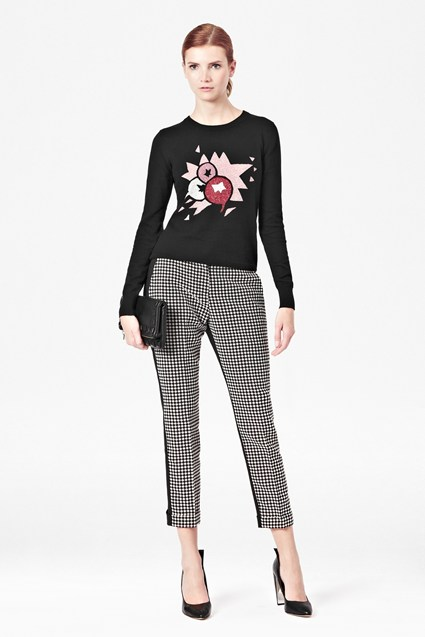 Crackerberry Pop Jumper