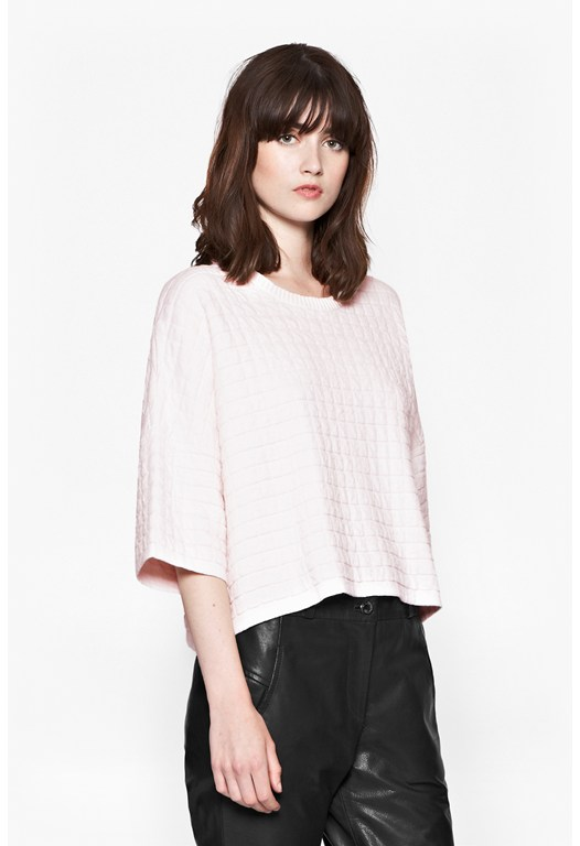 Mini Milla Knitted Jumper