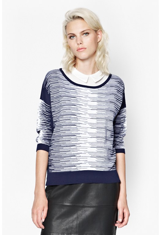Daria Degrade Jumper