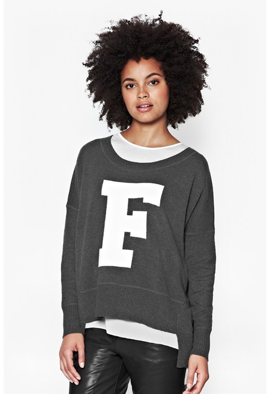 Winter Vhari F Jumper