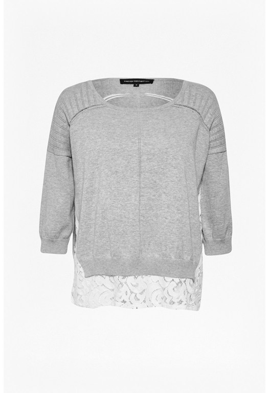 Lilly Lace Jumper
