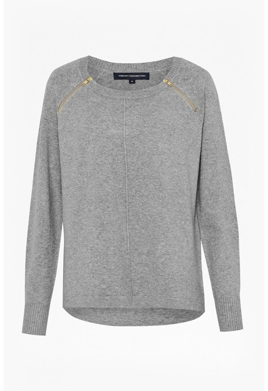 Autumn Vhari Jumper