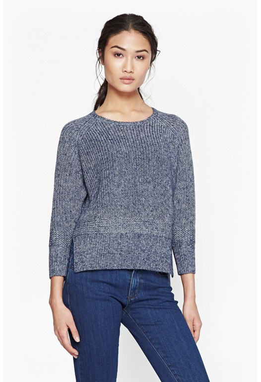 Otis Chunky Knit Jumper