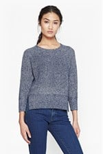 Looks Great With Otis Chunky Knit Jumper