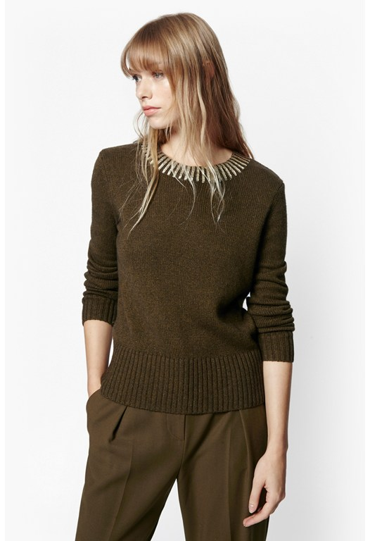 Ruby Knits Jumper