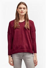 Looks Great With Viva Vhari Round Neck Jumper