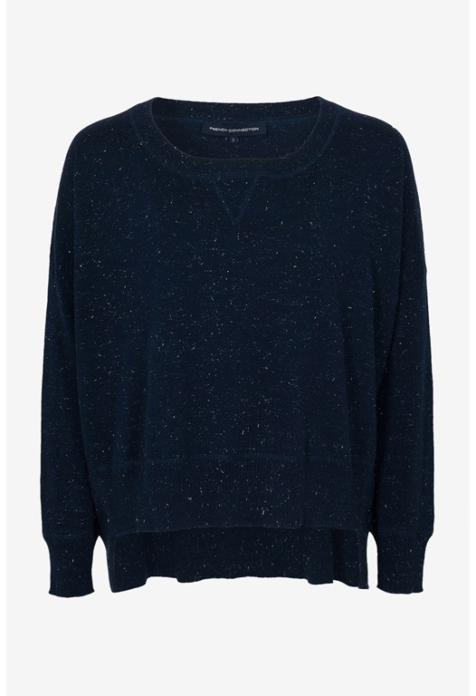 Moondust Oversized Jumper